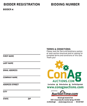 Business Forms Design